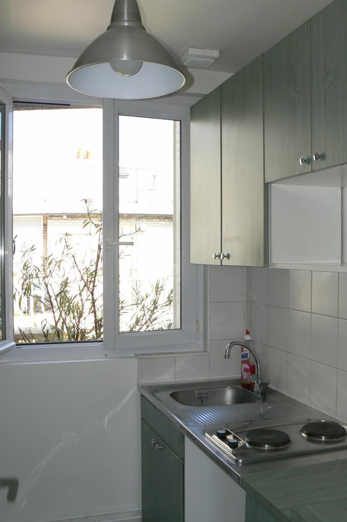 Location d 39 appartement t2 sans frais d 39 agence boulogne billancourt - Legislation chauffage collectif ...