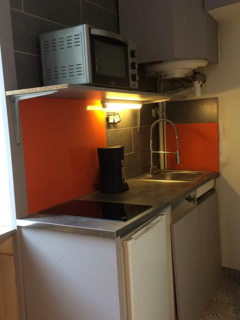 Location D 39 Appartement T2 Meubl Entre Particuliers