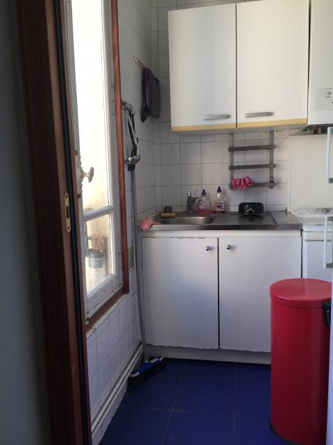 Appartement Meublé à Louer à Boulogne Billancourt - 1100 U20acBoulogne  Billancourt - 92100