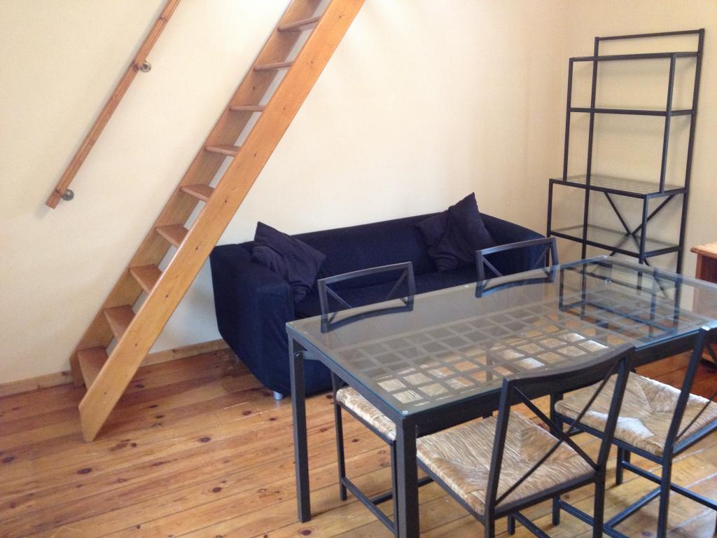 location de studio meubl de particulier lille 560 22 m. Black Bedroom Furniture Sets. Home Design Ideas