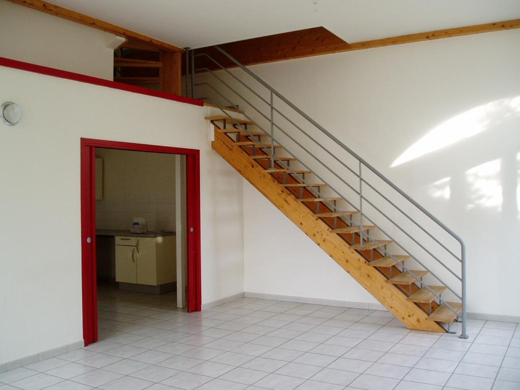 Location particulier Vœuil-et-Giget, appartement, de 104m²