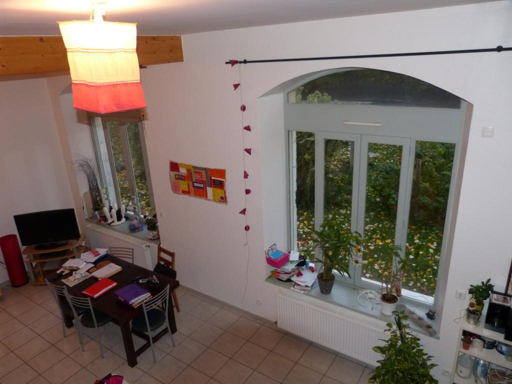 Location particulier à particulier, appartement, de 103m² à Vœuil-et-Giget
