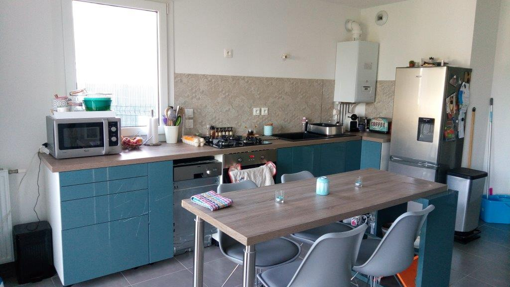 Location d 39 appartement t2 sans frais d 39 agence morsang for Location appartement sans frais agence