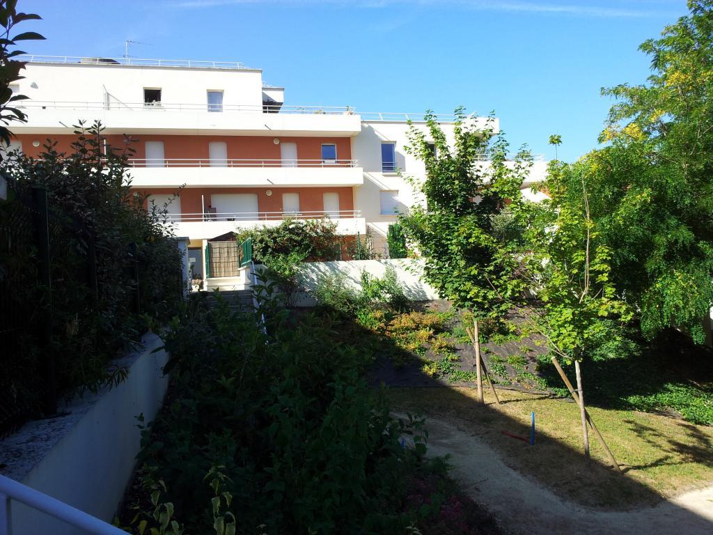 Location particulier Vitry-sur-Seine, appartement, de 42m²