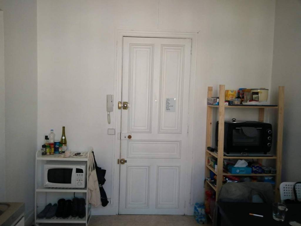 Location d 39 appartement t2 meubl sans frais d 39 agence for Location appartement meuble reims