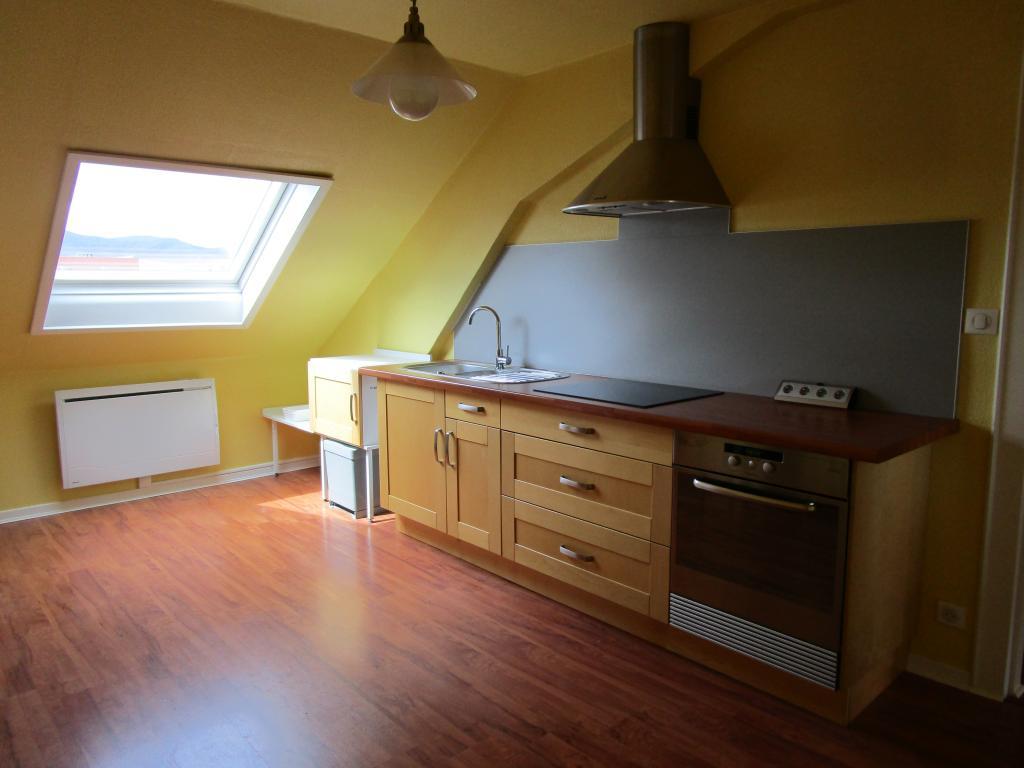 Location particulier Colmar, appartement, de 49m²