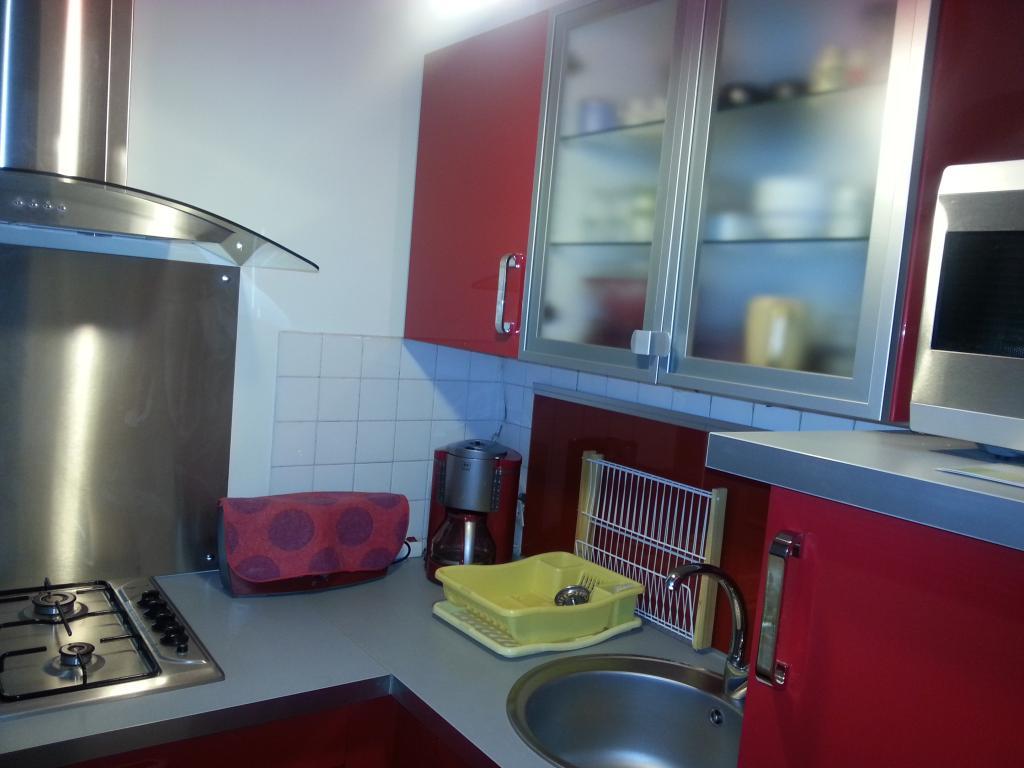 location de studio meubl entre particuliers clermont ferrand 420 25 m. Black Bedroom Furniture Sets. Home Design Ideas