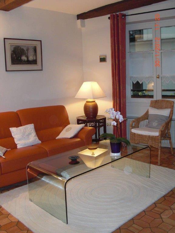 Location appartement par particulier, appartement, de 43m² à Paris 04