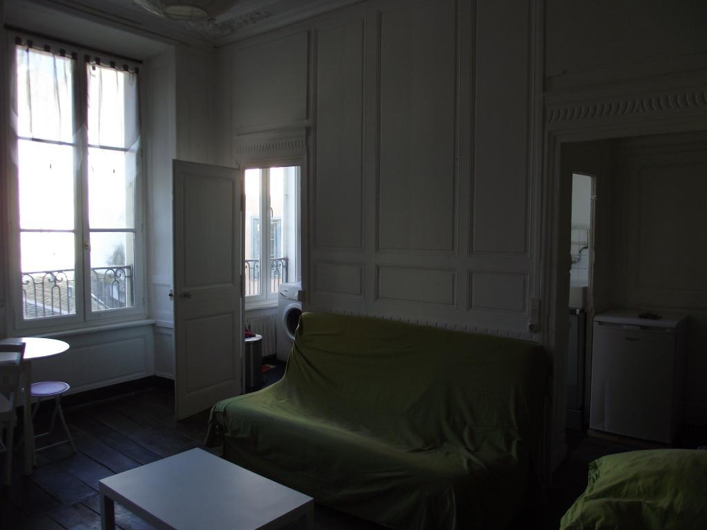 location d 39 appartement t2 meubl de particulier particulier limoges 440 42 m. Black Bedroom Furniture Sets. Home Design Ideas