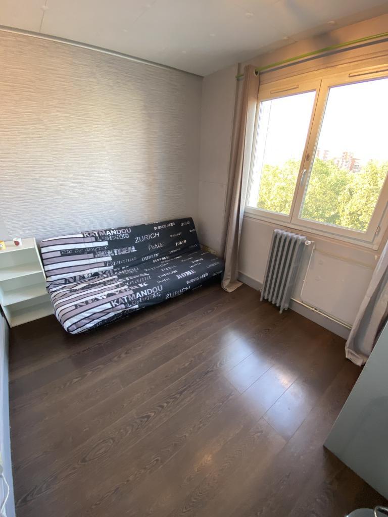 Location de studio meubl de particulier particulier for Location studio meuble paris 16
