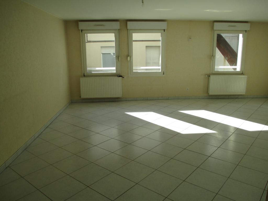 Location particulier à particulier, appartement, de 104m² à Saint-Nabord