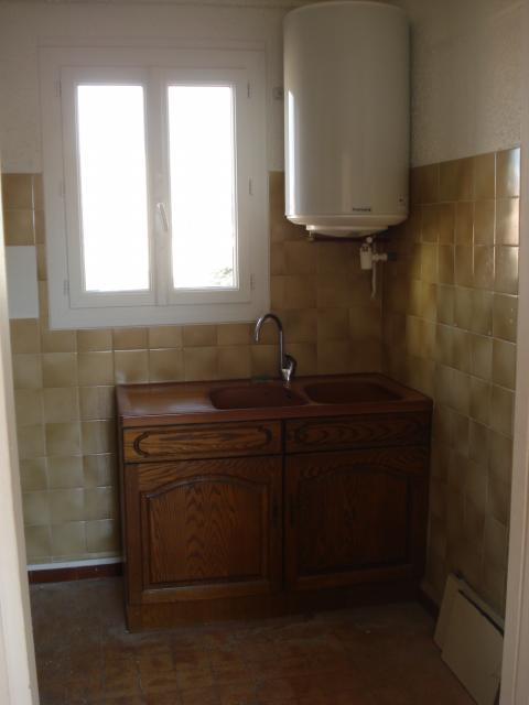 Location appartement T2 Marseille 14 - Photo 2