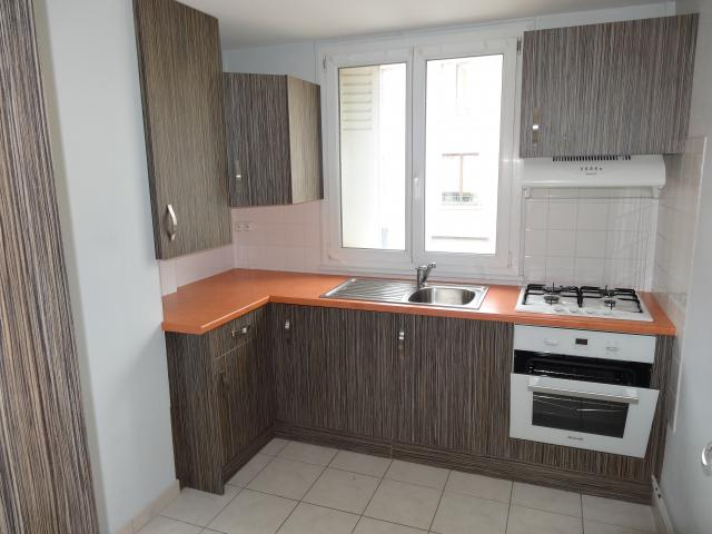 Location appartement T3 Vandoeuvre les Nancy - Photo 2