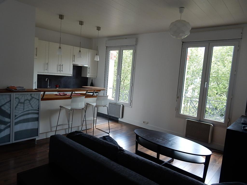 location d 39 appartement t3 meubl de particulier particulier boulogne billancourt 1415. Black Bedroom Furniture Sets. Home Design Ideas