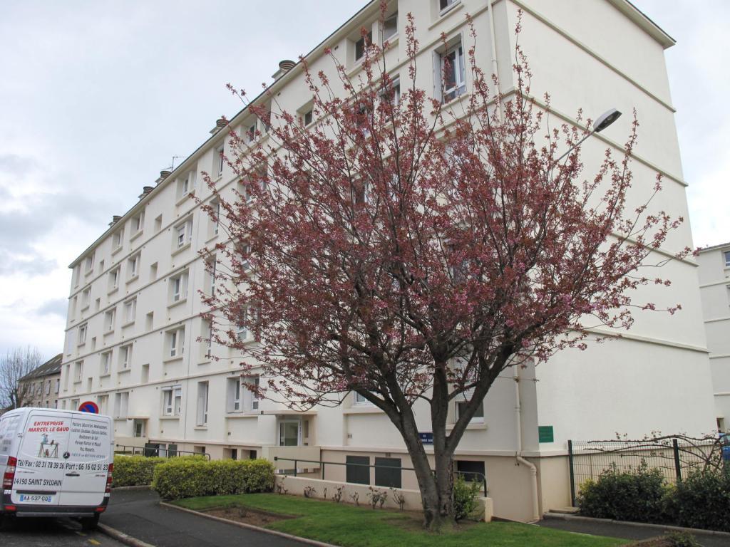 location d 39 appartement t2 de particulier particulier caen 470 40 m. Black Bedroom Furniture Sets. Home Design Ideas