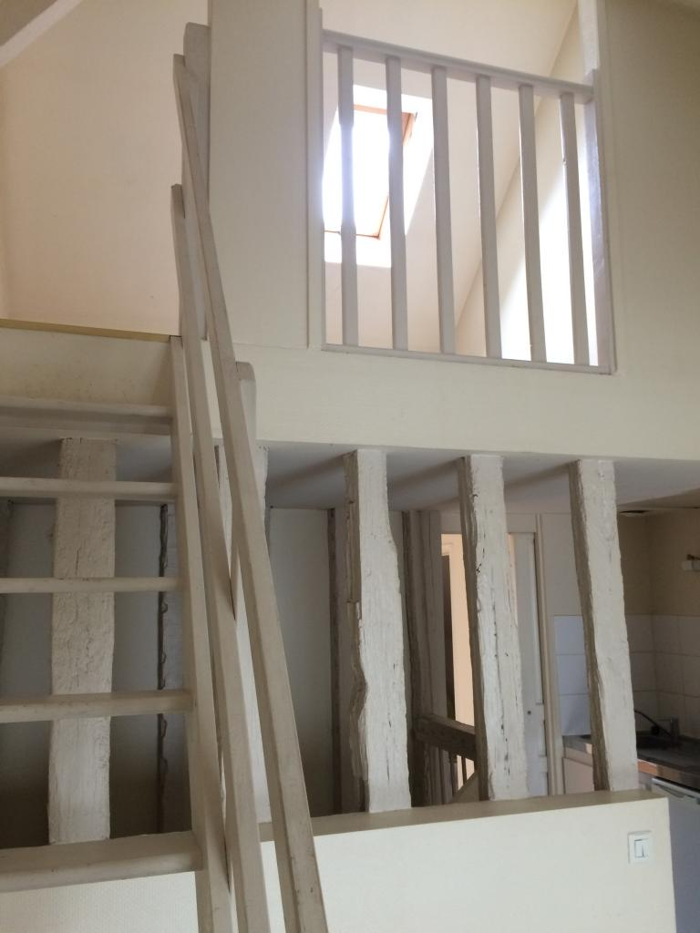 location d 39 appartement t2 sans frais d 39 agence angers 450 45 m. Black Bedroom Furniture Sets. Home Design Ideas