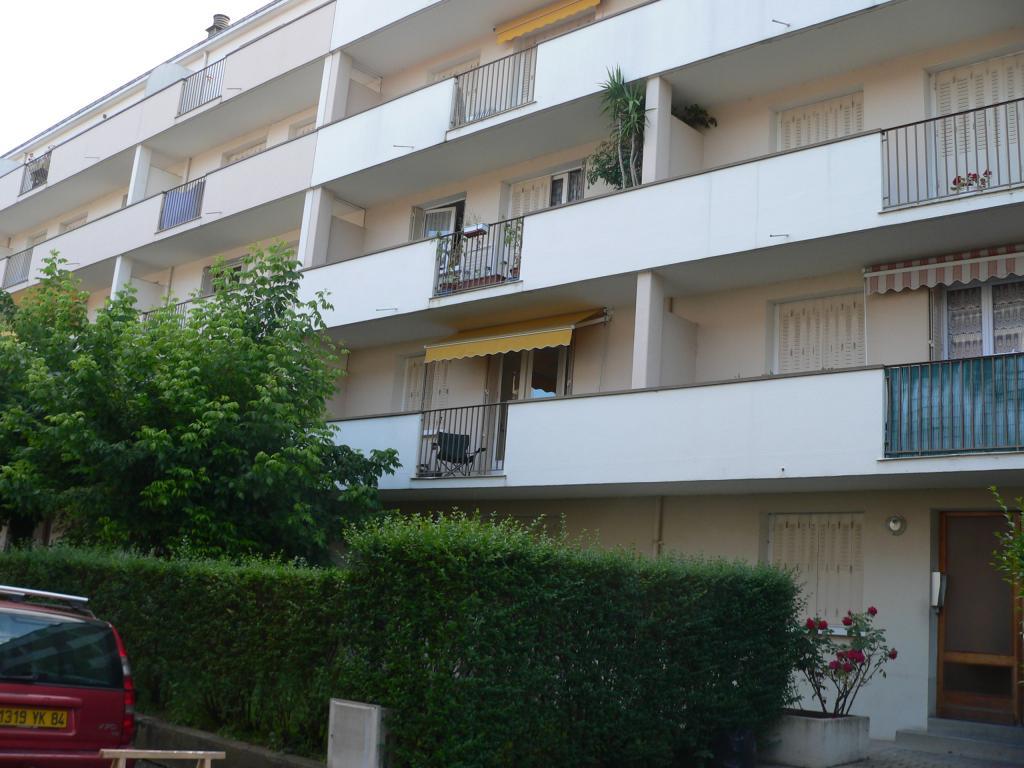 Particulier location, appartement, de 50m² à Vichy