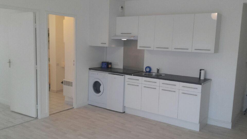 Location d 39 appartement t2 sans frais d 39 agence pau 450 for Location bureau pau 64