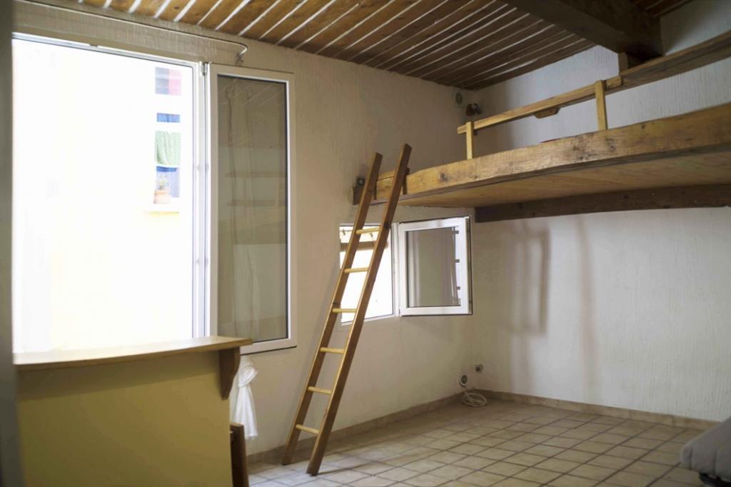 Location de studio entre particuliers aix en provence - Studio meuble aix en provence particulier ...