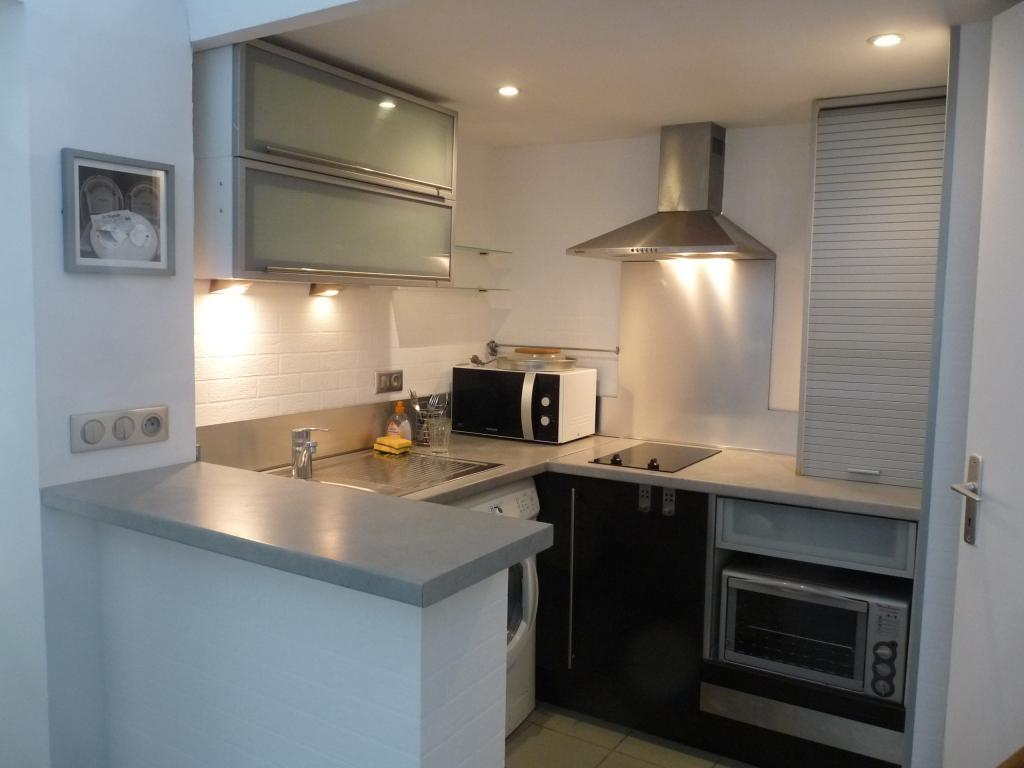 location d 39 appartement t2 meubl entre particuliers montpellier 795 50 m. Black Bedroom Furniture Sets. Home Design Ideas