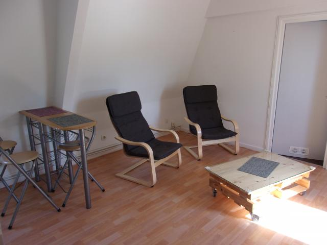 Location appartement T2 Dunkerque - Photo 1