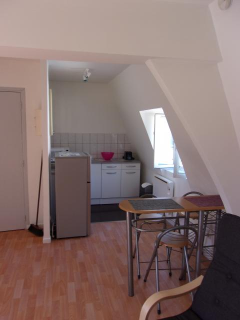 Location appartement T2 Dunkerque - Photo 3