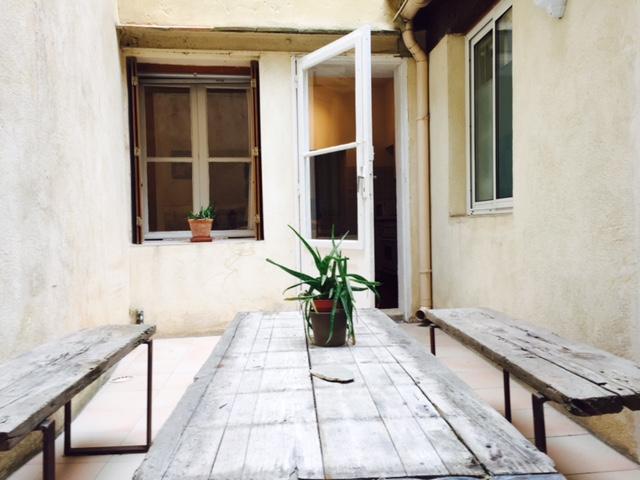 Location immobilière par particulier, Arles, type appartement, 55m²