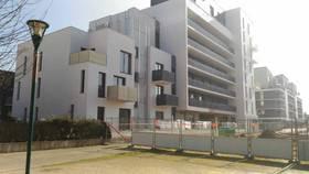 Location de particulier à particulier, appartement, de 67m² à Gennevilliers