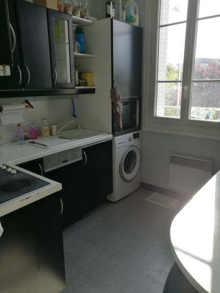 Location d 39 appartement t2 meubl entre particuliers lyon - Location meuble lyon particulier ...