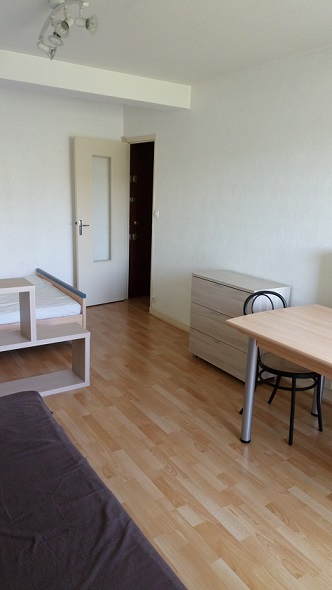 Location de studio meubl sans frais d 39 agence nancy for Location meuble nancy