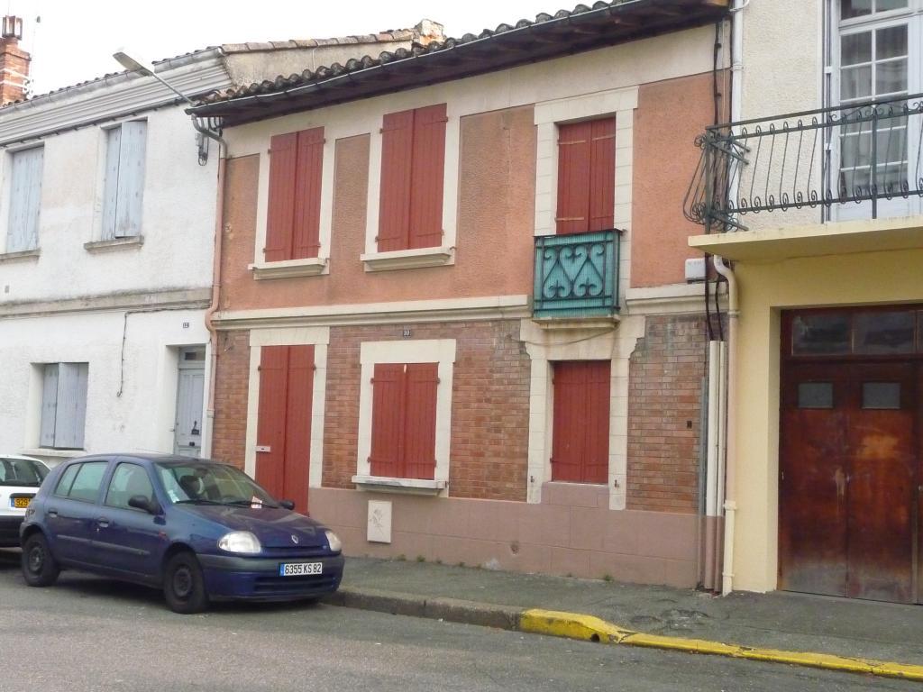 Location immobilière par particulier, Montauban, type maison, 65m²