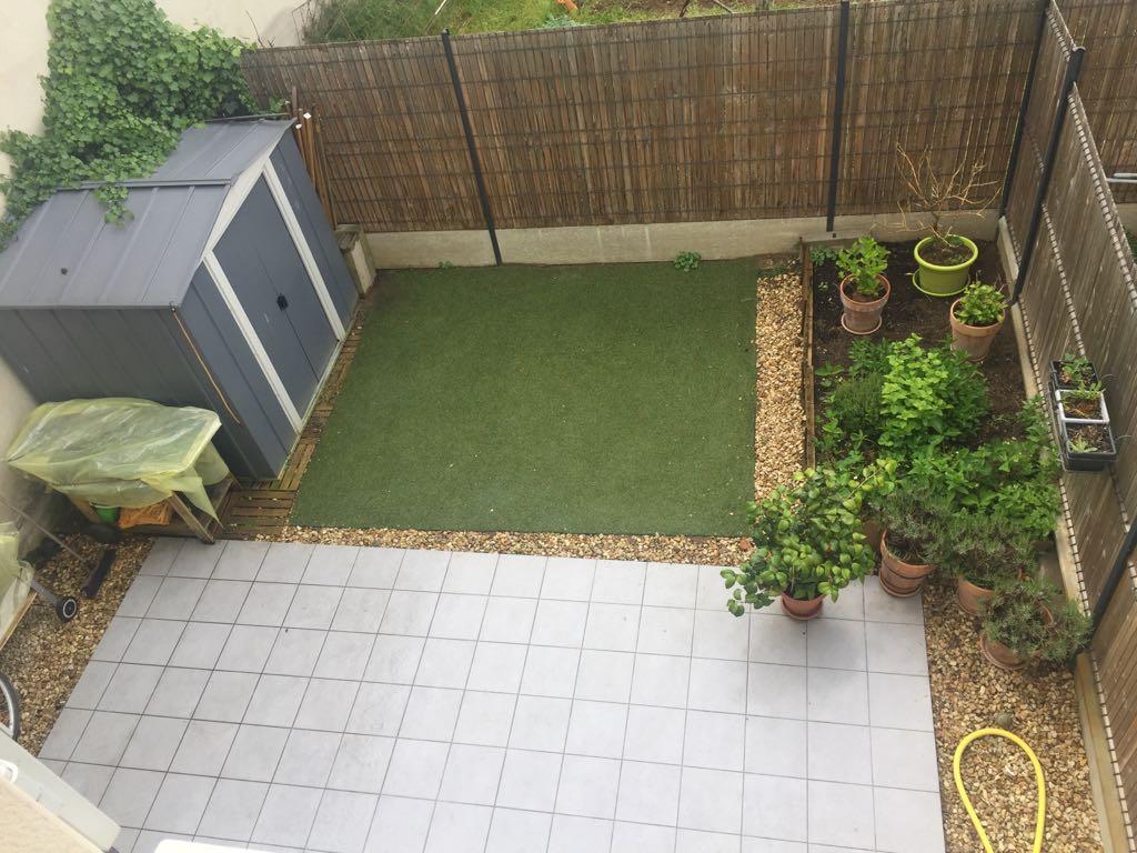 Location de maison f4 sans frais d 39 agence angouleme for Entretien jardin angouleme