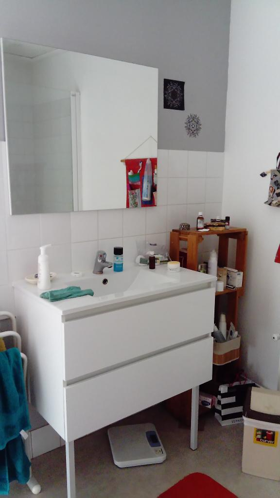maison de 72m2 louer sur niort location appartement. Black Bedroom Furniture Sets. Home Design Ideas