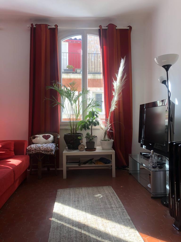 Location d 39 appartement t2 meubl de particulier - Location chambre marseille particulier ...