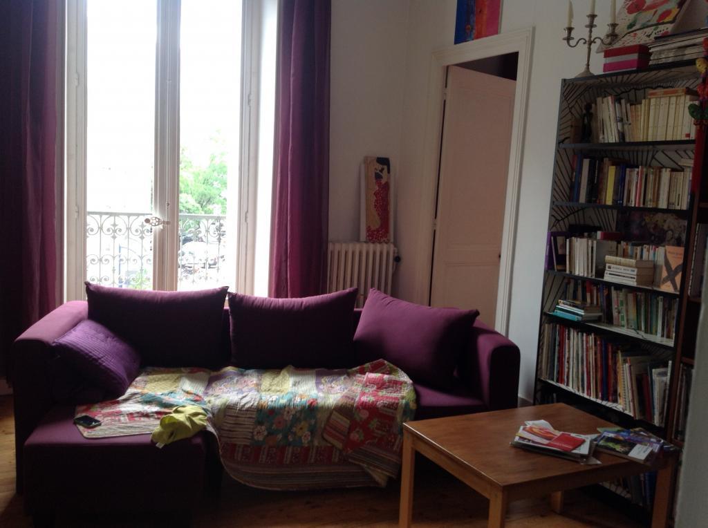 offre t3 en colocation grenoble 480. Black Bedroom Furniture Sets. Home Design Ideas