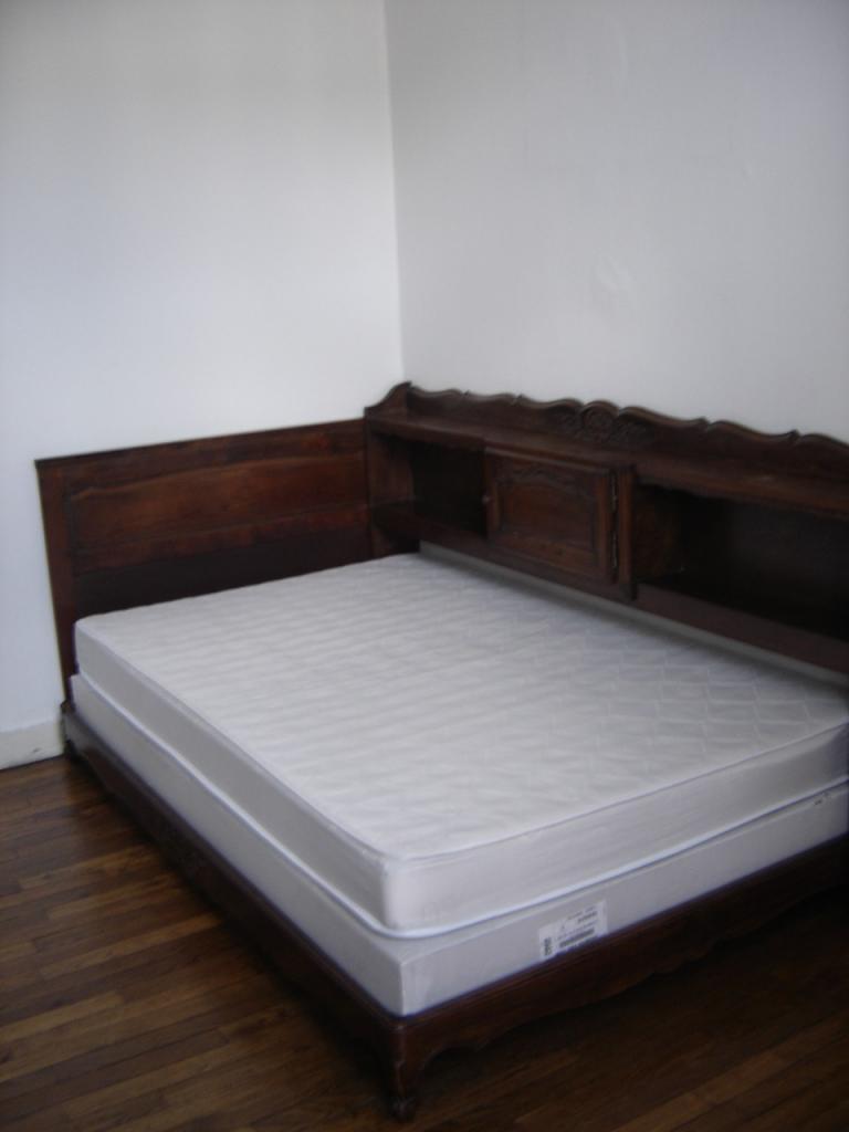 location de studio meubl de particulier particulier rennes 425 20 m. Black Bedroom Furniture Sets. Home Design Ideas
