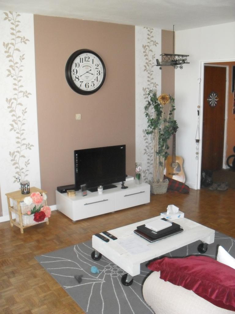 location d 39 appartement t2 entre particuliers dijon 495 50 m. Black Bedroom Furniture Sets. Home Design Ideas