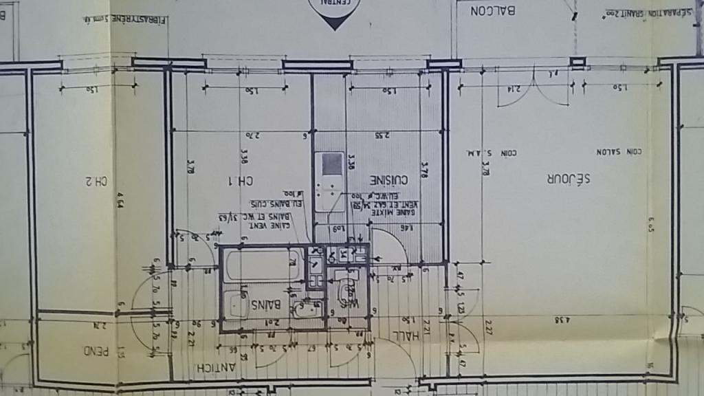 location d 39 appartement t3 de particulier particulier st etienne 570 73 m. Black Bedroom Furniture Sets. Home Design Ideas