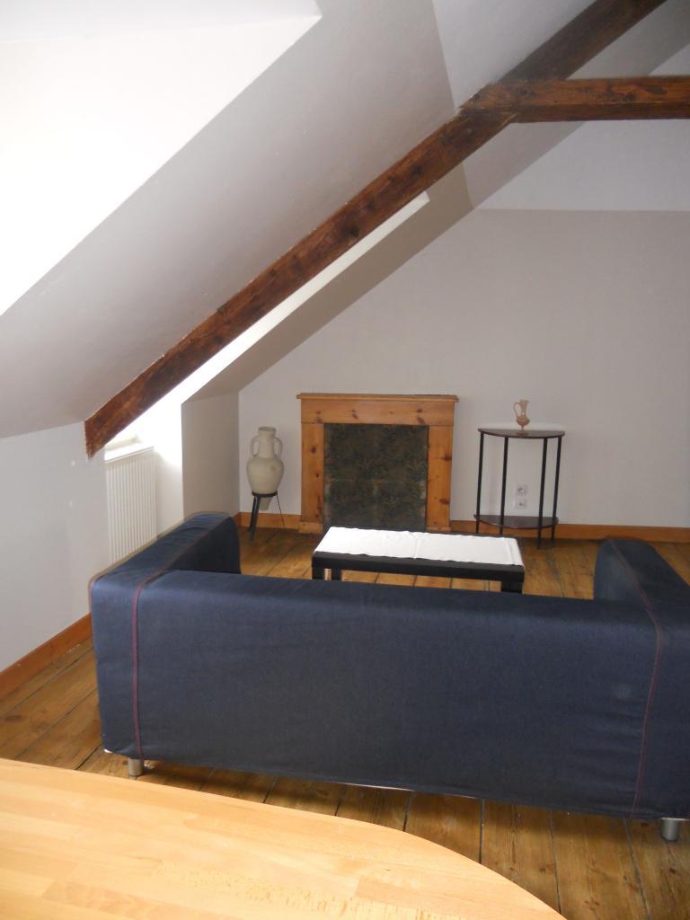 location d 39 appartement t2 meubl sans frais d 39 agence st brieuc 400 40 m. Black Bedroom Furniture Sets. Home Design Ideas