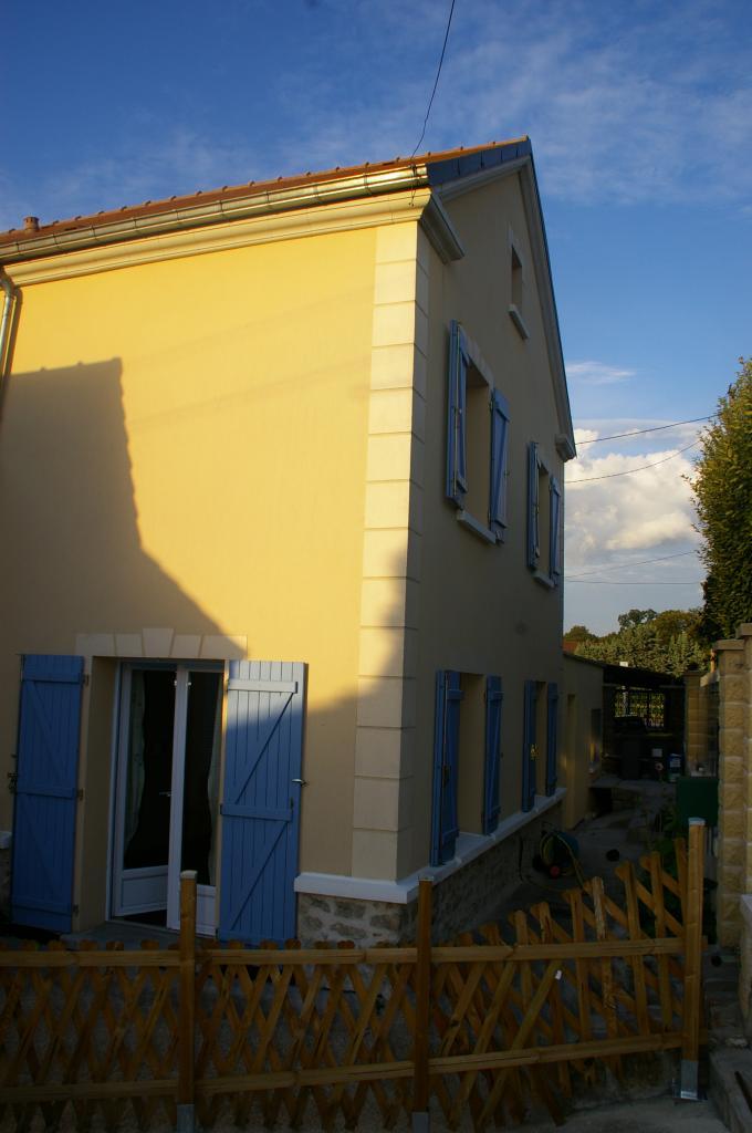 1 chambre disponible en colocation sur Viry Chatillon