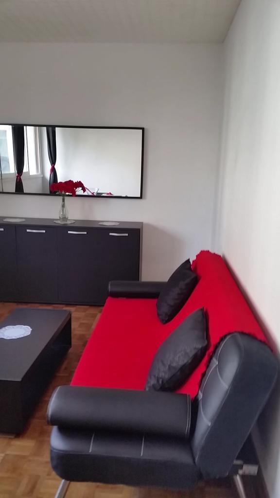 Appartement de 22m2 louer sur boulogne billancourt - Location studio meuble boulogne billancourt ...