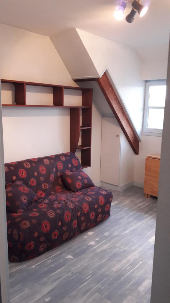 location de studio meubl de particulier particulier caen 350 15 m. Black Bedroom Furniture Sets. Home Design Ideas
