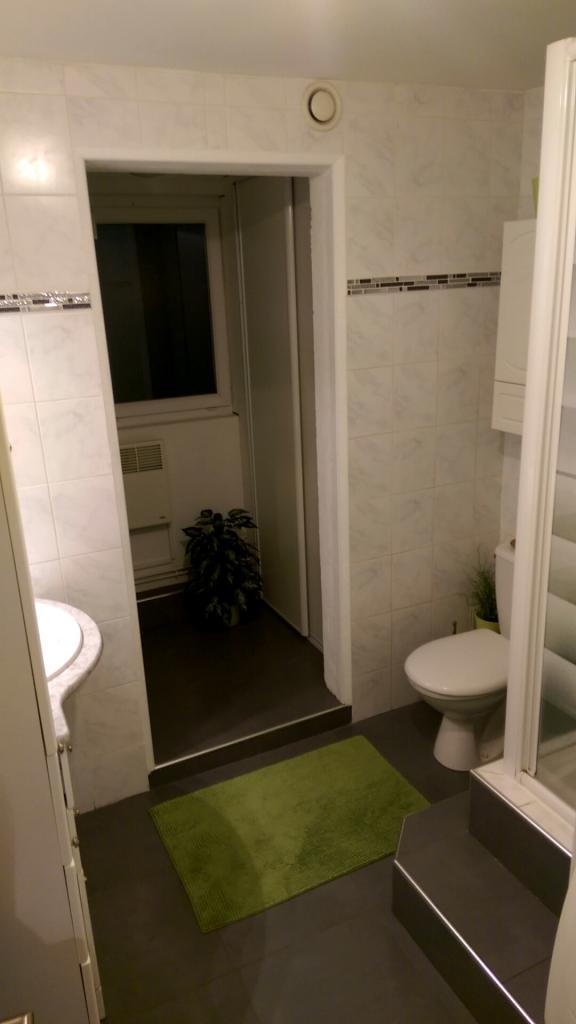Location d 39 appartement t2 meubl entre particuliers - Louer appartement meuble montpellier ...