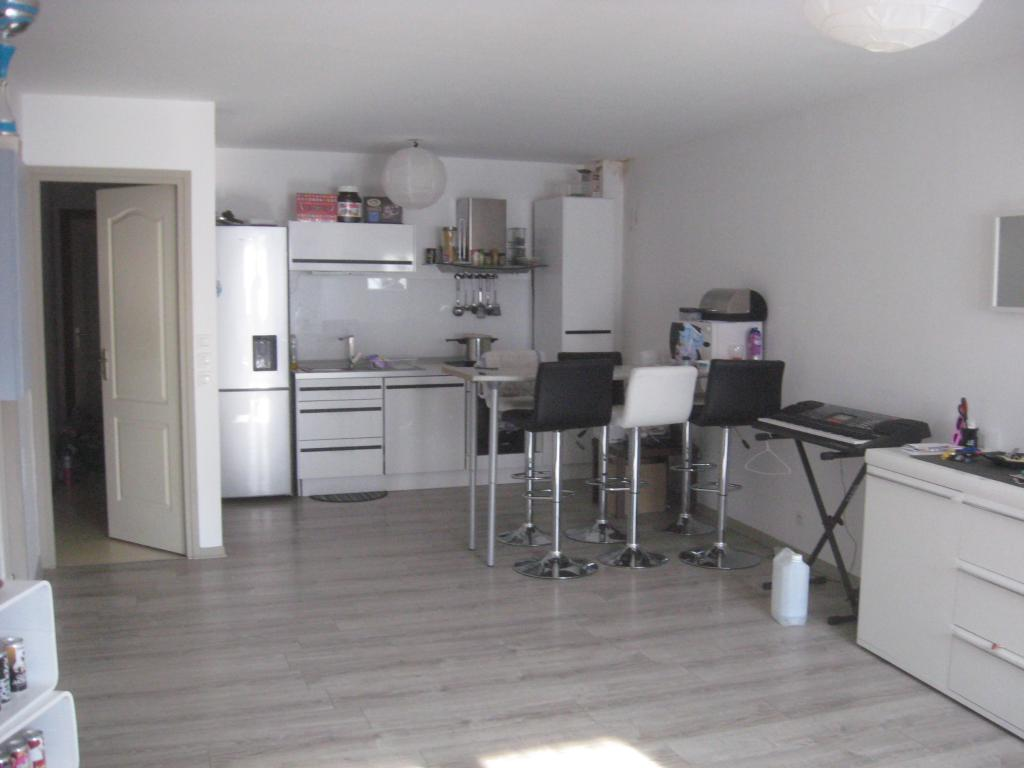 Location Appartement Villeneuve D Ascq
