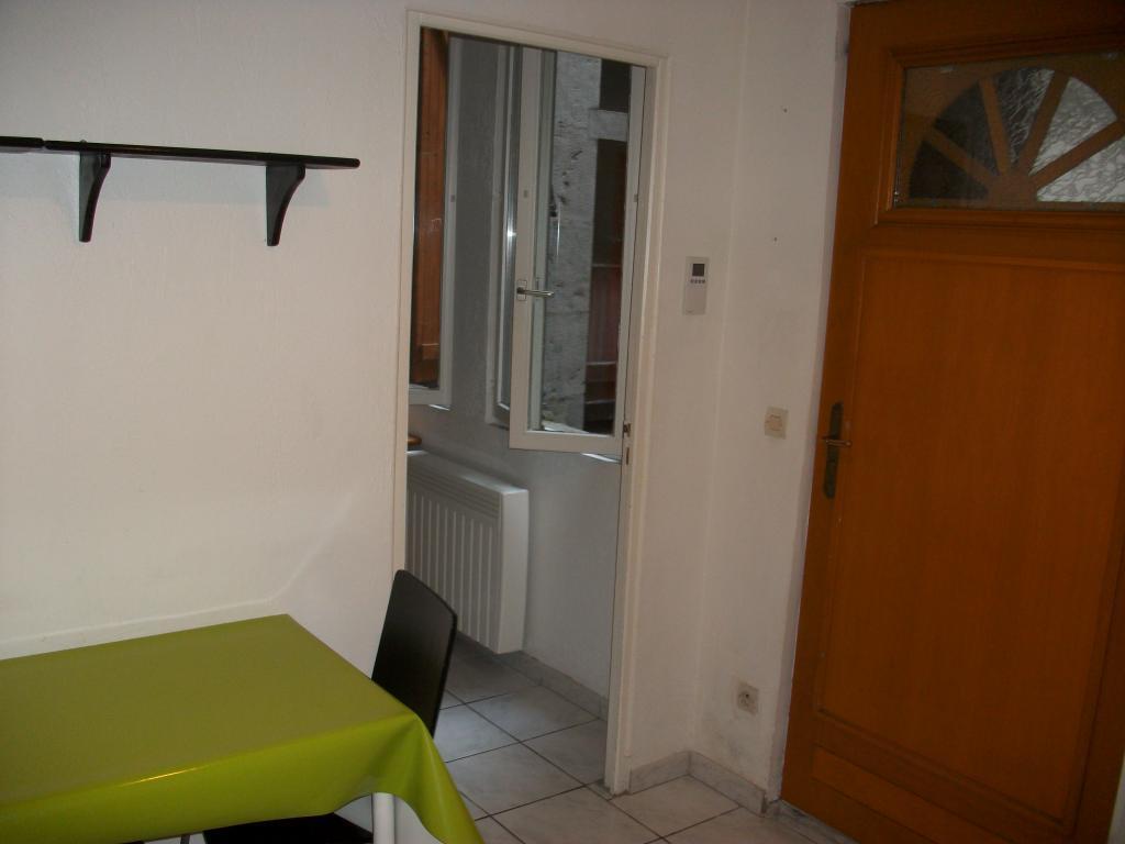 Location d 39 appartement t1 meubl de particulier - Location appartement meuble besancon ...