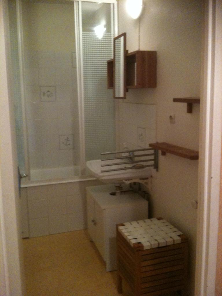 Location d 39 appartement t1 meubl entre particuliers - Location appartement meuble besancon ...