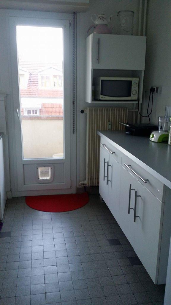 location d 39 appartement t3 de particulier strasbourg 750 72 m. Black Bedroom Furniture Sets. Home Design Ideas