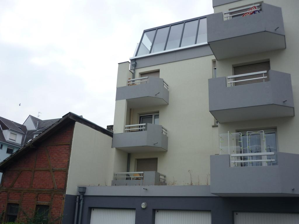 location de studio meubl entre particuliers strasbourg 590 30 m. Black Bedroom Furniture Sets. Home Design Ideas