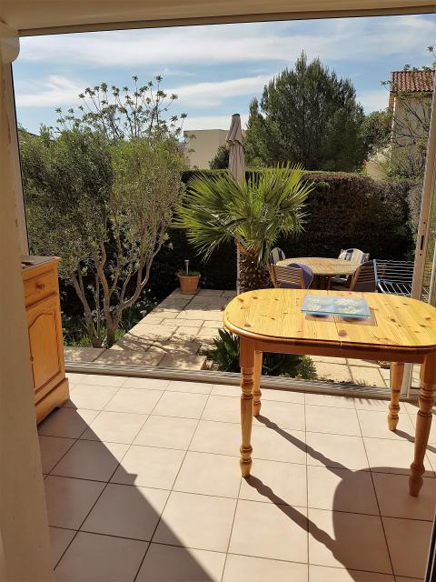 Location appartement T2 La Seyne sur Mer - Photo 3