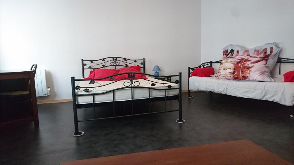 Location appartement entre particulier Vénissieux, de 35m² pour ce appartement